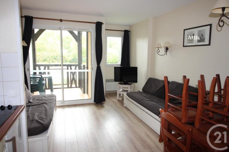 Verkoop  appartement Deauville 120000€ - Foto 4