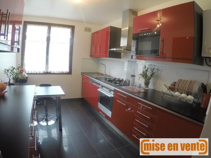 Vente appartement Champigny sur marne 227000€ - Photo 1