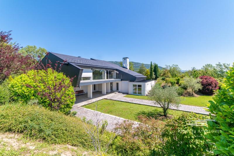 Vente de prestige maison / villa Frangy 998000€ - Photo 2