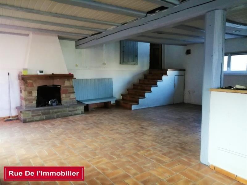 Sale house / villa Morsbronn les bains 199000€ - Picture 2