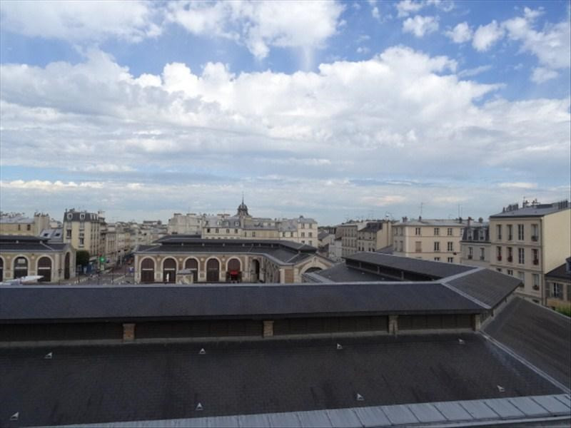 Venta  apartamento Versailles 395000€ - Fotografía 11