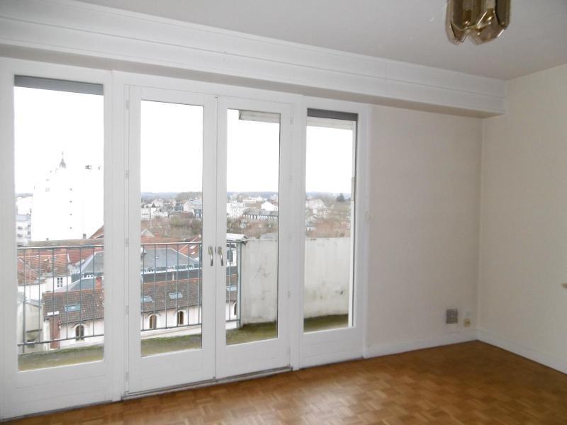 Sale apartment Vichy 76300€ - Picture 1