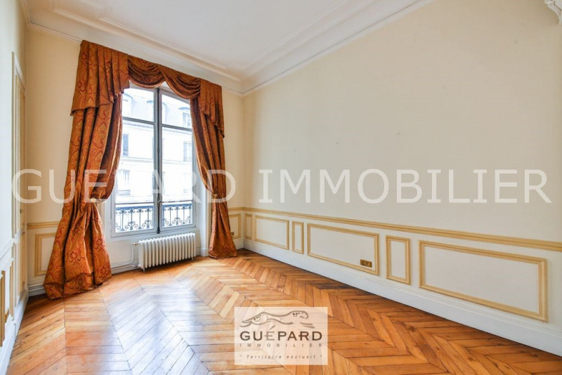Deluxe sale apartment Paris 8ème 3 350 000€ - Picture 6