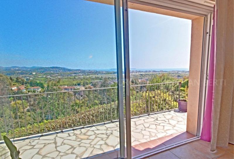 Vente de prestige maison / villa Mandelieu la napoule 628000€ - Photo 4