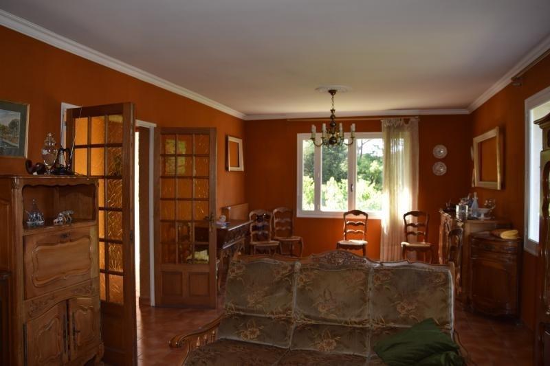 Vente maison / villa Eguilles 597000€ - Photo 5
