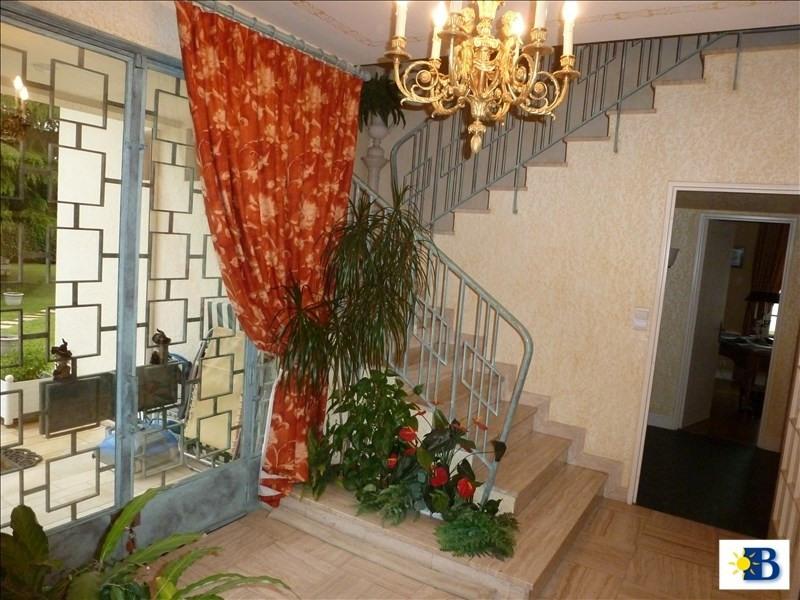Vente maison / villa Chatellerault 397100€ - Photo 2