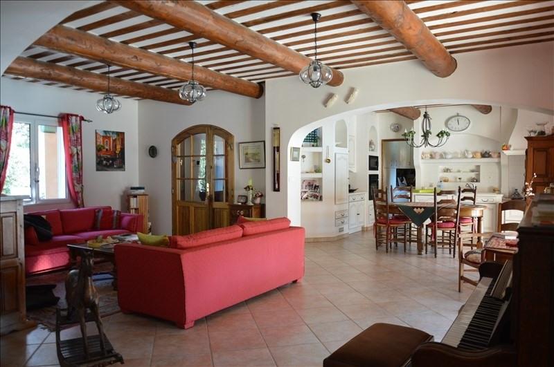 Vente de prestige maison / villa Mazan 682000€ - Photo 2
