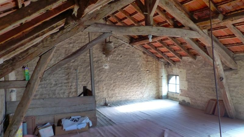 Vente maison / villa Chasseneuil du poitou 119900€ - Photo 5