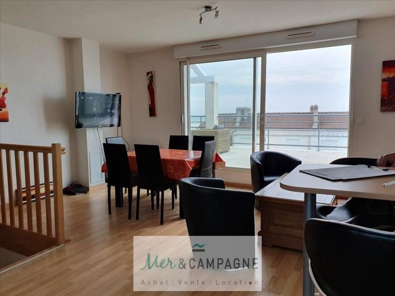 Sale apartment Fort mahon plage 345000€ - Picture 3