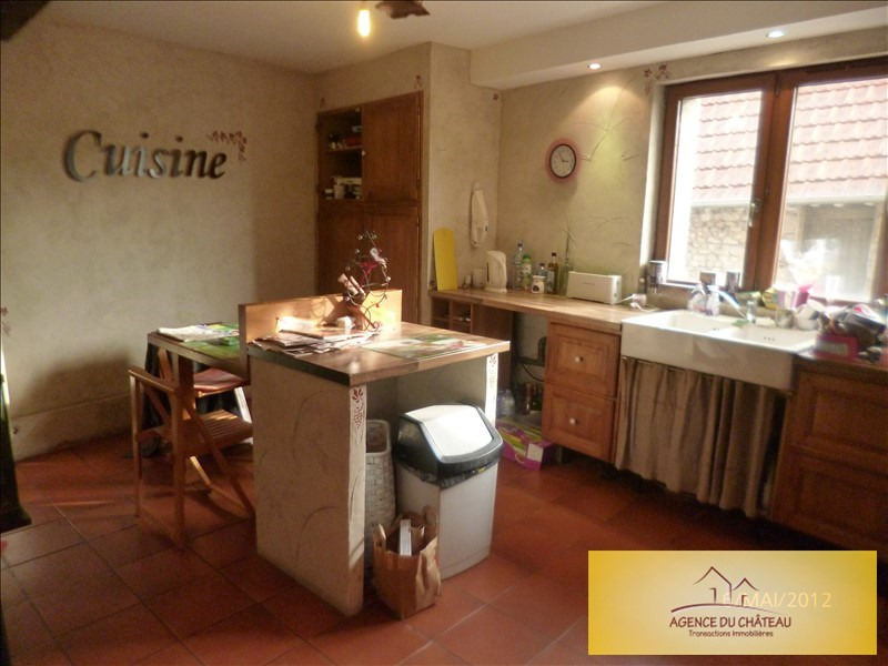 Vente maison / villa Bennecourt 232 000€ - Photo 3