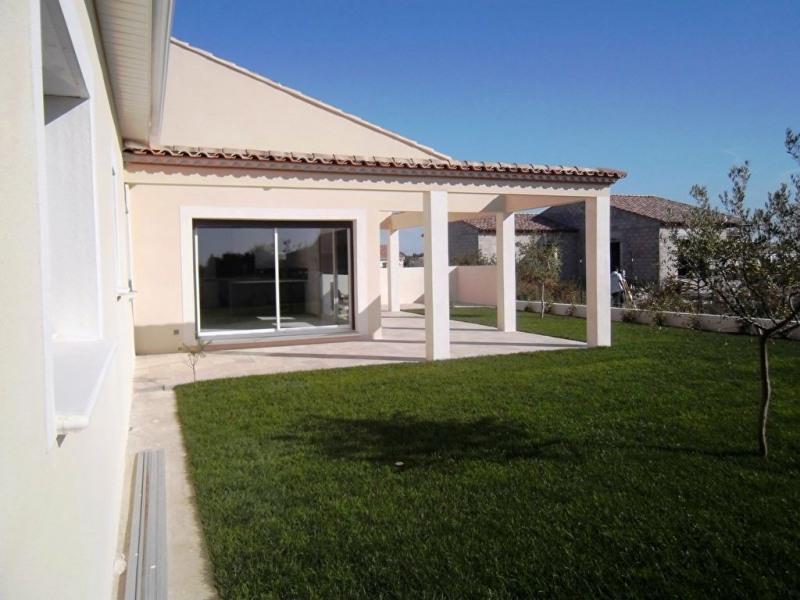 Location maison / villa Manduel 1400€ +CH - Photo 2