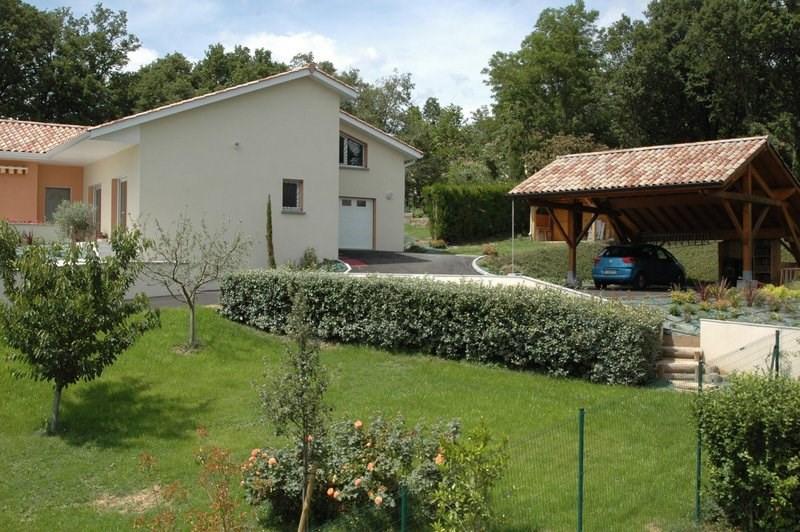 Vente maison / villa Vienne 499000€ - Photo 13