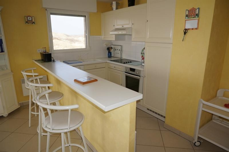 Vacation rental apartment Stella plage 463€ - Picture 4