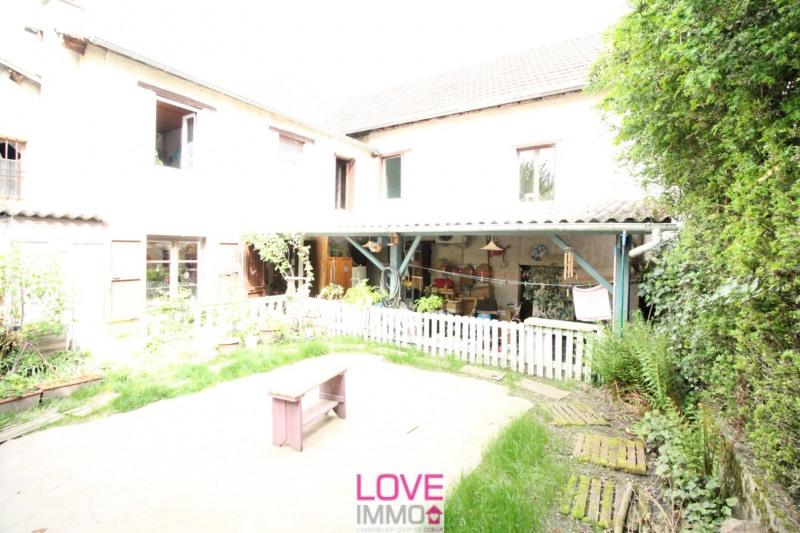 Vente maison / villa La tour du pin 159000€ - Photo 3