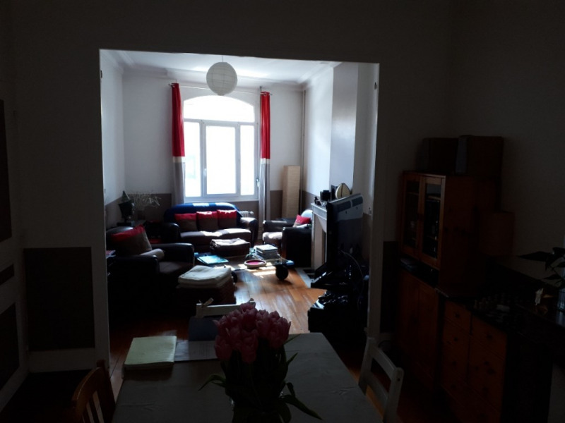 Location maison / villa Saint quentin 908€ CC - Photo 3