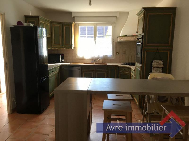 Rental house / villa Bemecourt 690€ CC - Picture 1