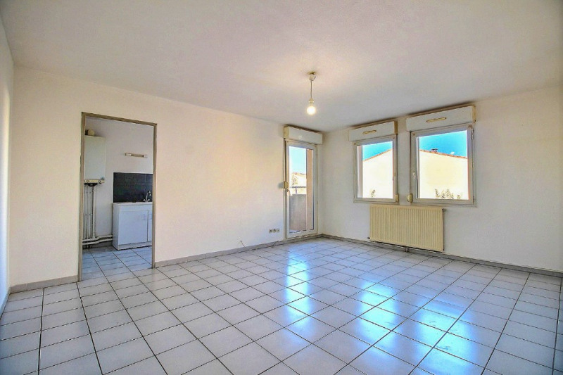Location appartement Bouillargues 530€ CC - Photo 1