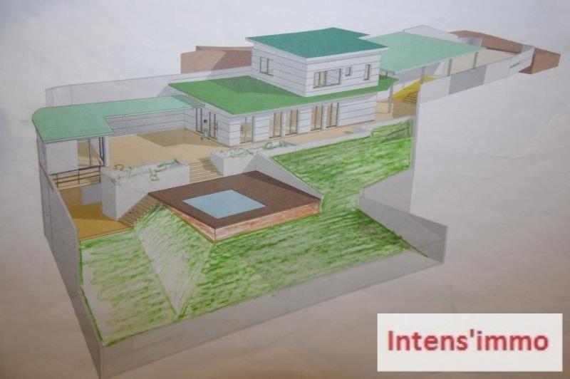 Vente terrain Privas 98000€ - Photo 1