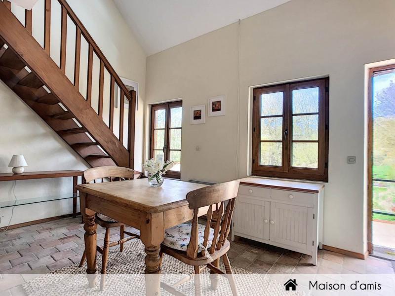 Sale house / villa Montreuil-l'argillé 134000€ - Picture 16