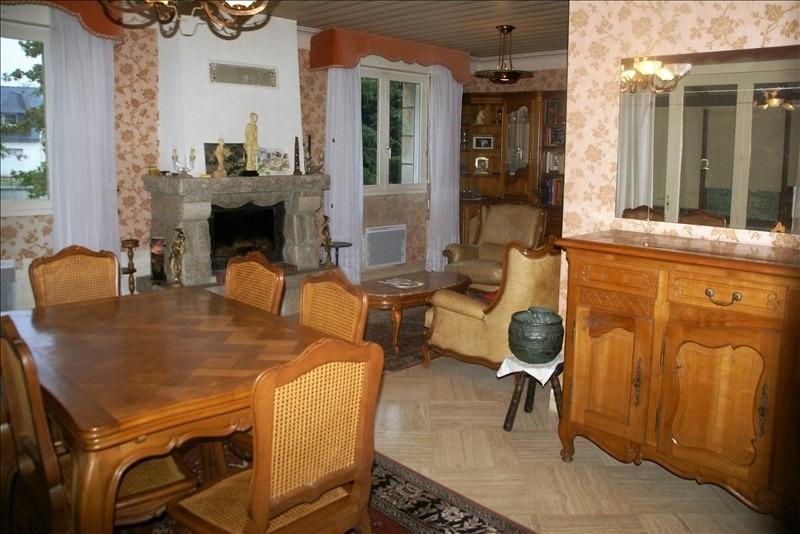 Sale house / villa Clohars carnoet 223600€ - Picture 2