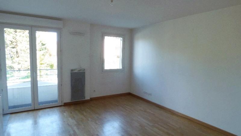 Alquiler  apartamento Ville la grand 710€ CC - Fotografía 9
