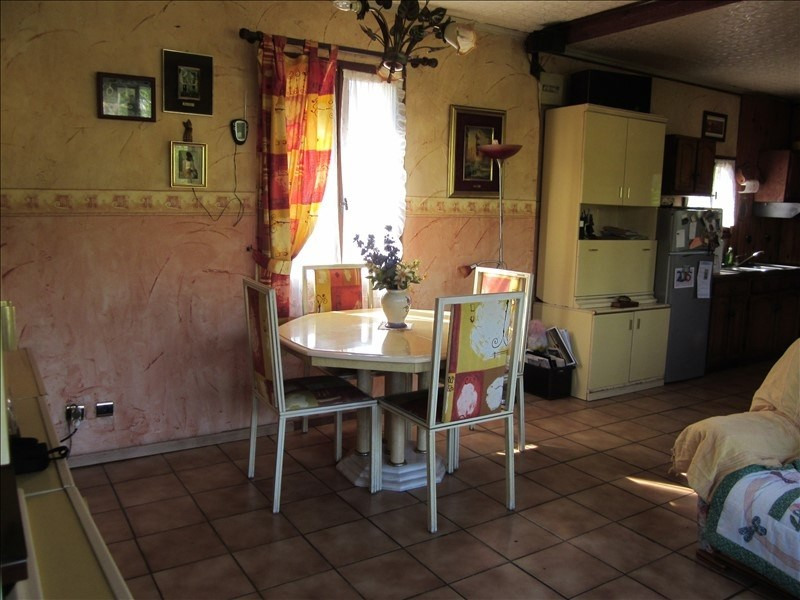 Vendita casa Villennes sur seine 375000€ - Fotografia 4