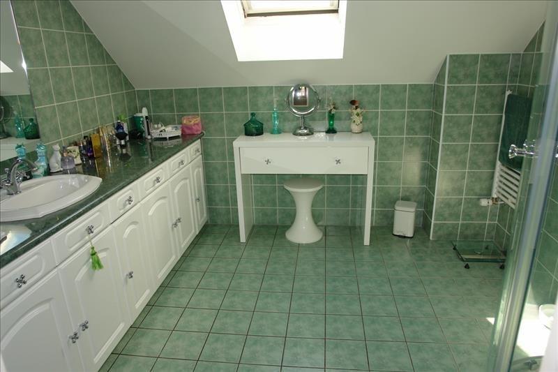Vente maison / villa Morangis 448000€ - Photo 6