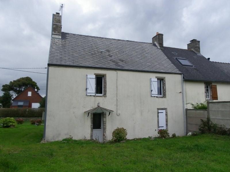 Sale house / villa La haye d'ectot 139000€ - Picture 3