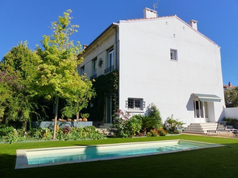 Deluxe sale house / villa Beziers 995000€ - Picture 2