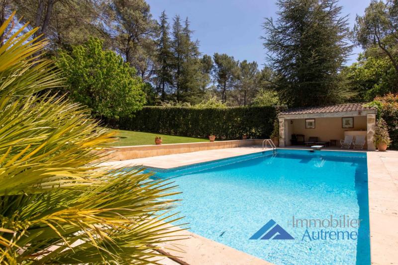 Vente de prestige maison / villa Aix en provence 2300000€ - Photo 3