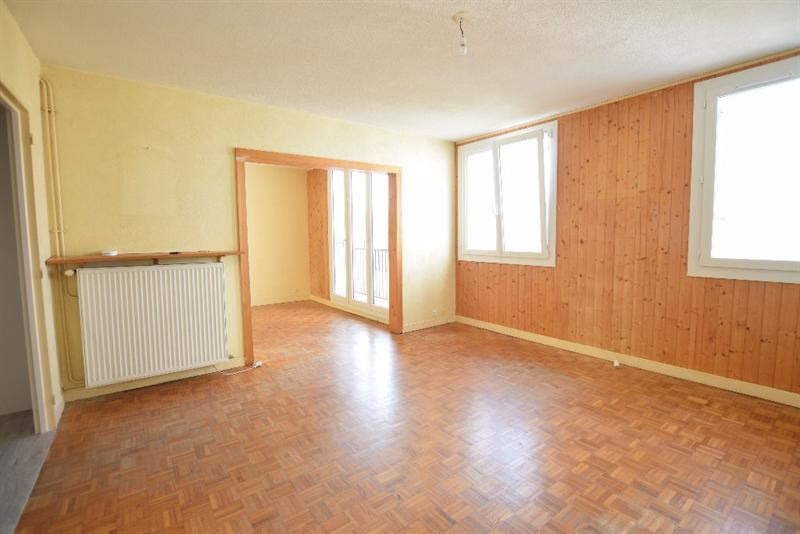 Sale apartment Brest 86 300€ - Picture 3