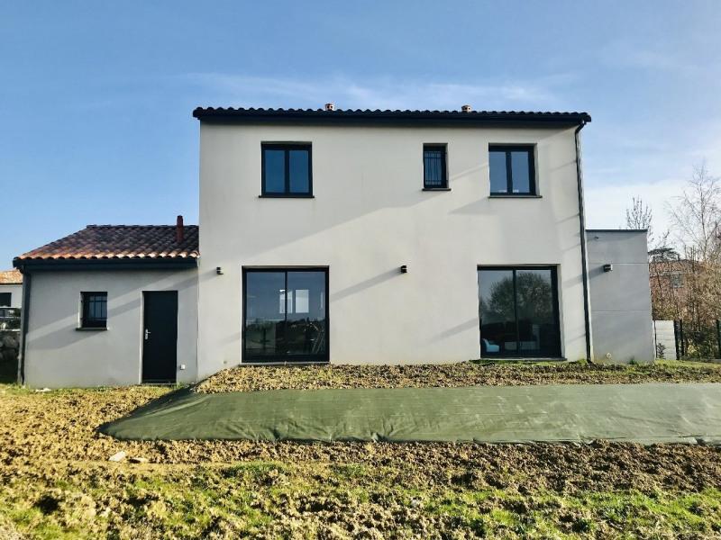 Vente maison / villa Pechbonnieu 374500€ - Photo 1