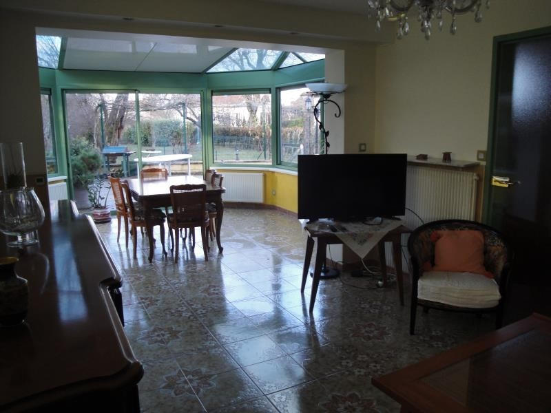 Sale house / villa Valentigney 221 000€ - Picture 2