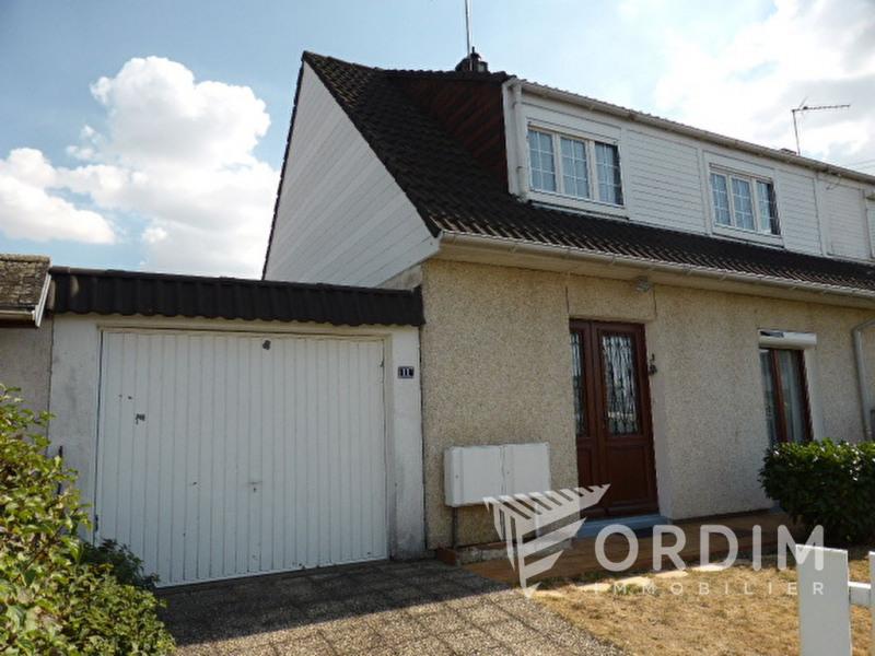 Vente maison / villa Cosne cours sur loire 98000€ - Photo 1