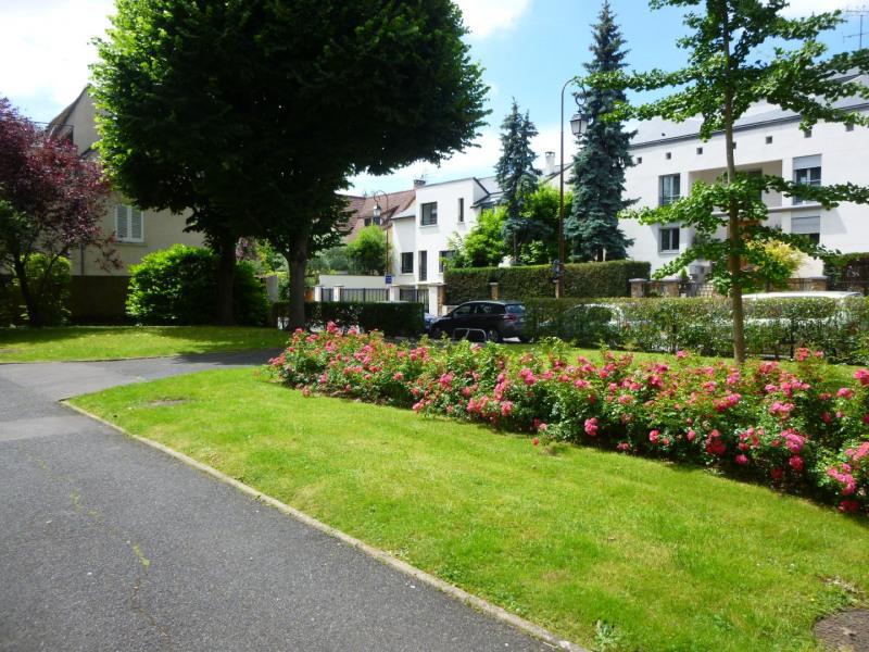 Vente appartement Antony 240000€ - Photo 2