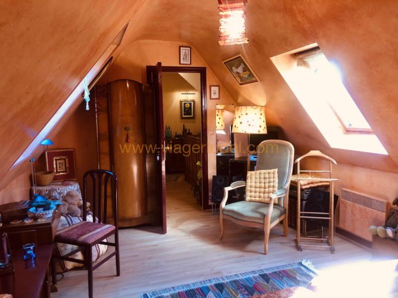 Vitalicio  casa La forêt-fouesnant 145000€ - Fotografía 19
