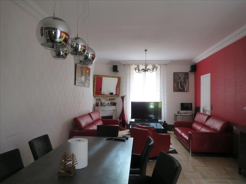 Verkoop  huis Nogent le roi 259000€ - Foto 2