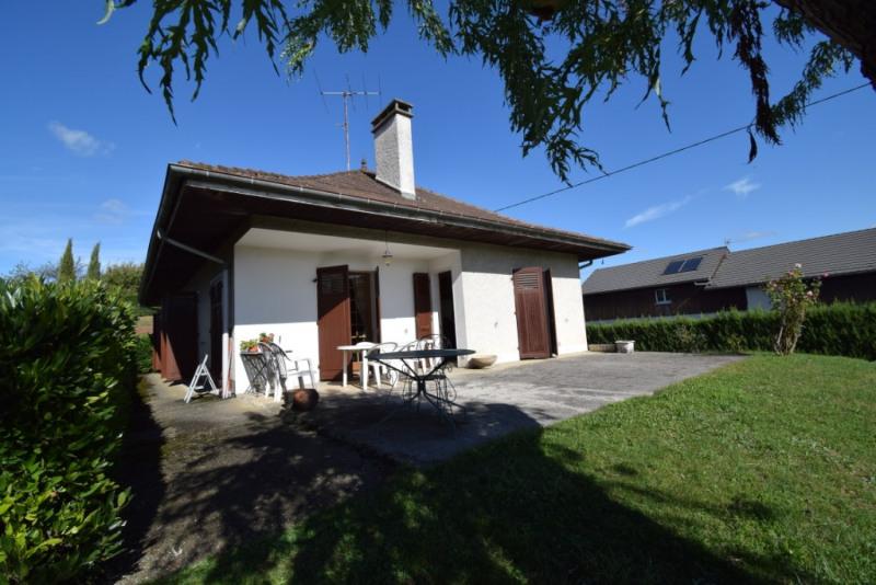 Vente maison / villa Rumilly 441000€ - Photo 4