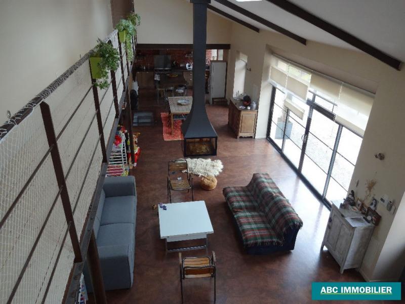 Vente de prestige loft/atelier/surface Limoges 365000€ - Photo 2