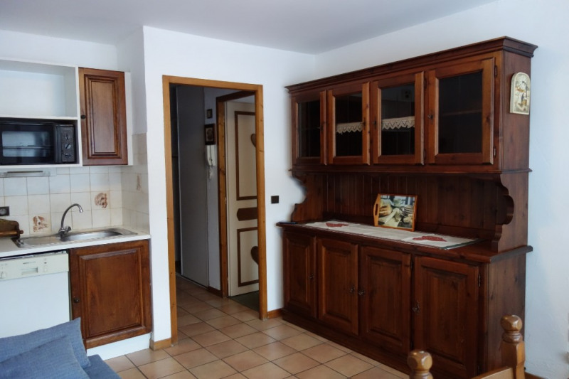 Vente appartement Les houches 175000€ - Photo 3