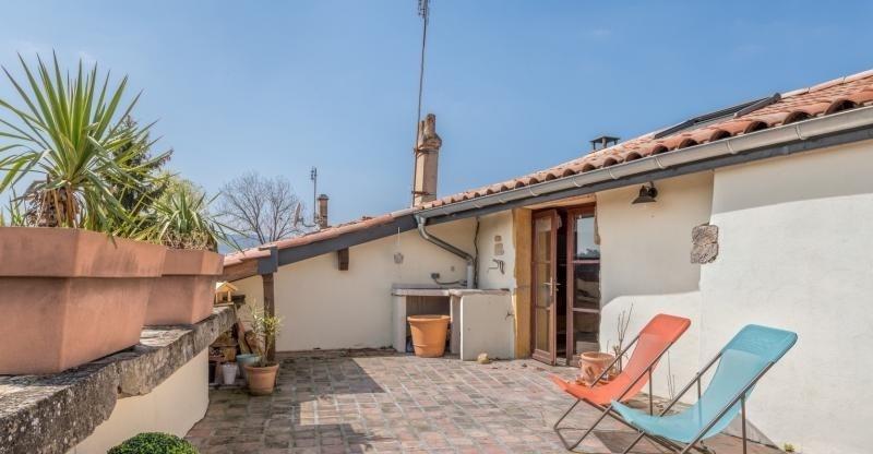 Vente maison / villa Fontaines st martin 490000€ - Photo 1