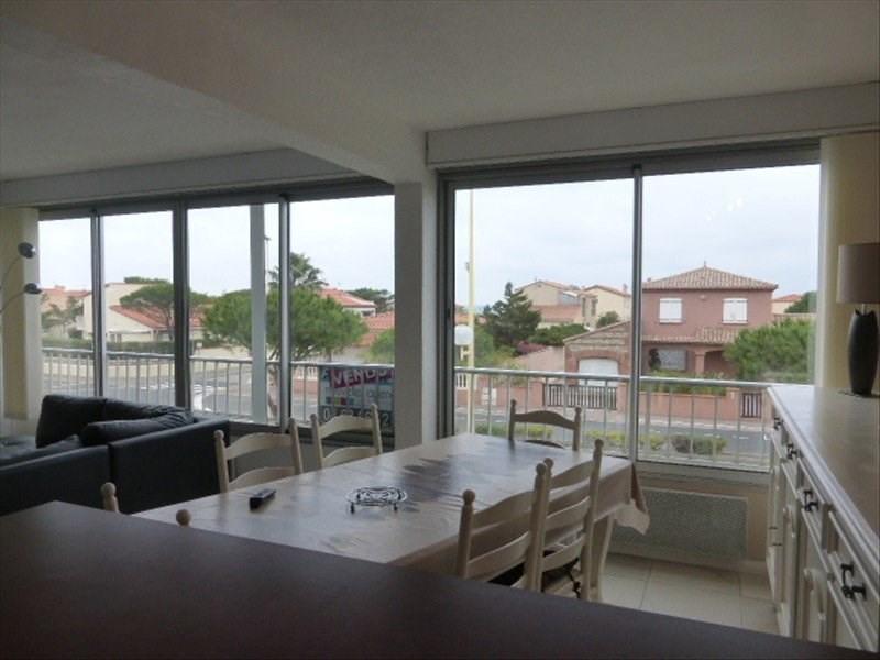 Vente appartement Le barcares 139000€ - Photo 11
