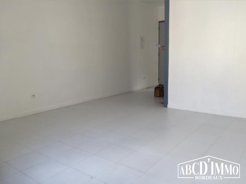 Sale apartment Bordeaux 148000€ - Picture 4
