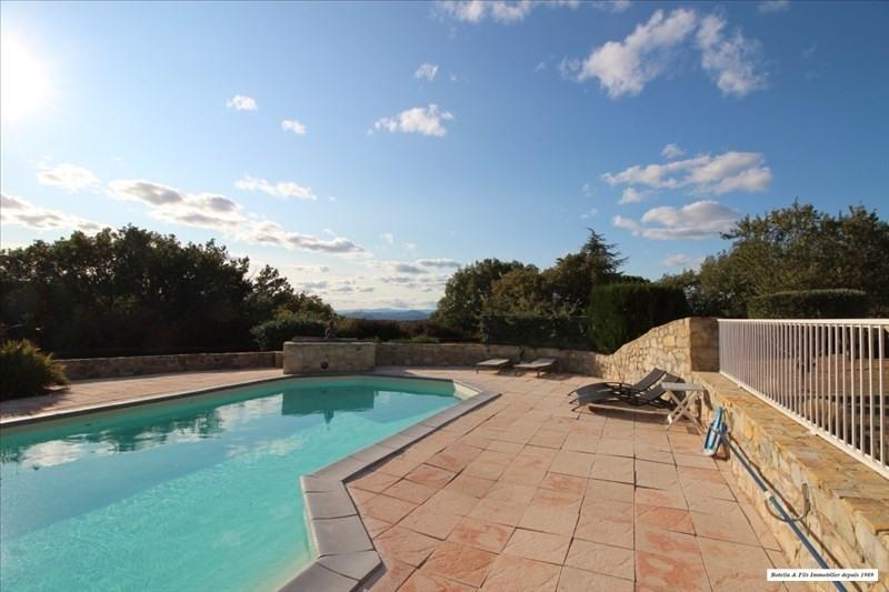 Immobile residenziali di prestigio casa Uzes 790000€ - Fotografia 4