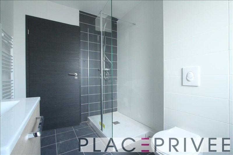 Sale apartment Nancy 118000€ - Picture 4