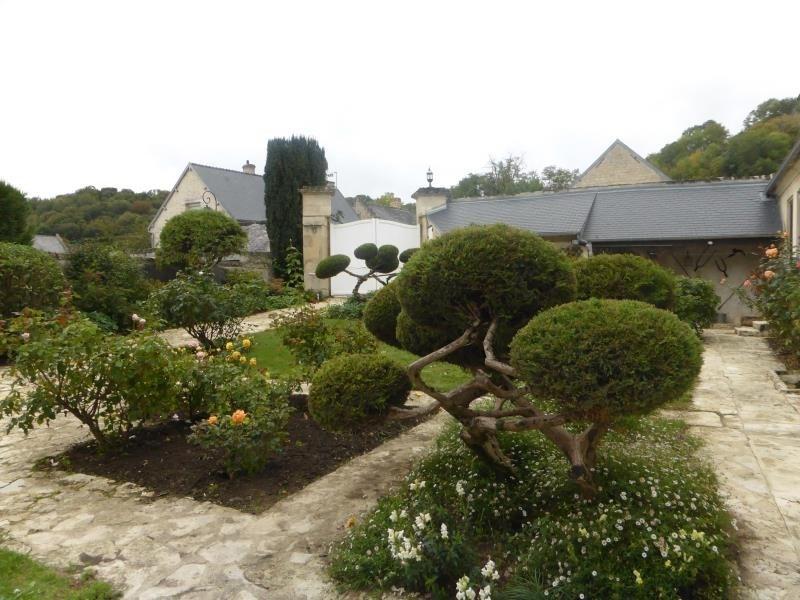 Deluxe sale house / villa Bitry 435000€ - Picture 2
