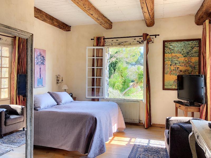 Verkoop van prestige  huis Villeneuve les avignon 955000€ - Foto 8
