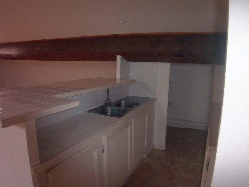 Rental apartment Carcassonne 380€ CC - Picture 7