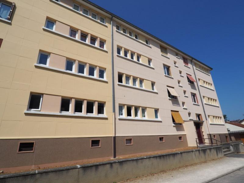 Sale apartment La rochette 118300€ - Picture 10