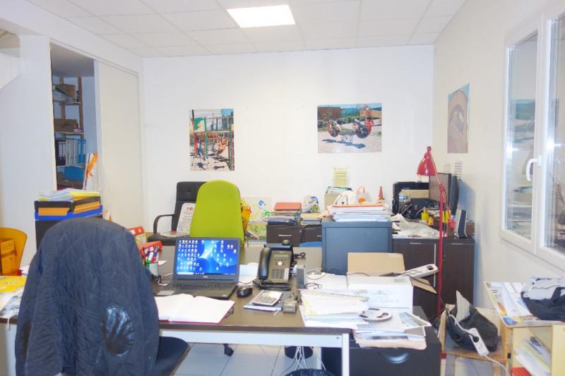 Affitto locale La farlede 3530€ CC - Fotografia 4